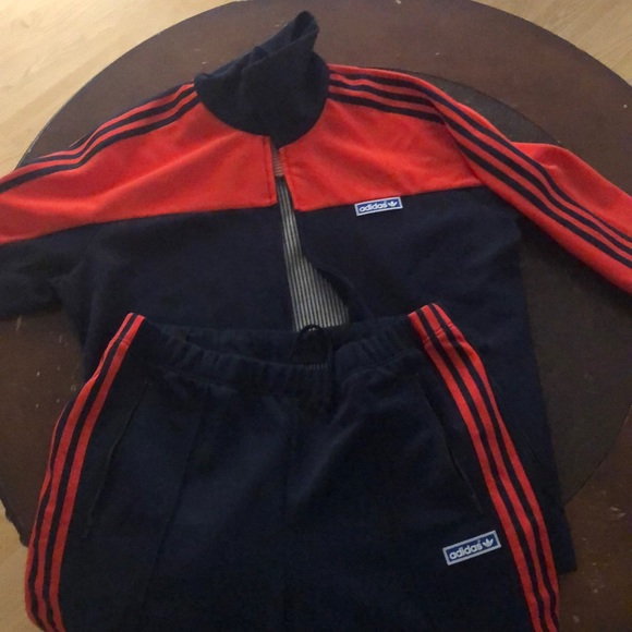 Adidas Other Originals Tracksuit Size Xl New With Tags Poshmark